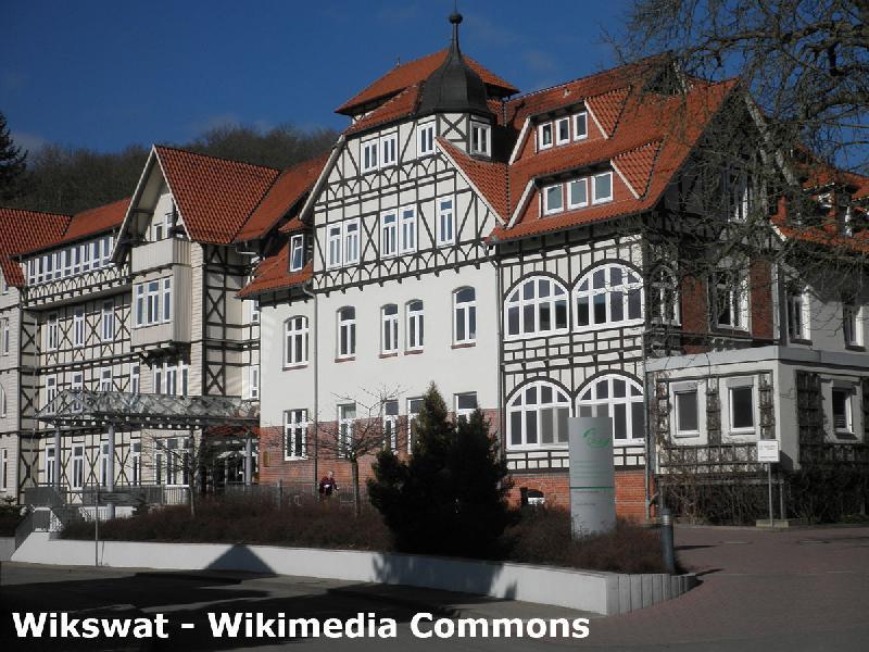 Neustadt im Harz