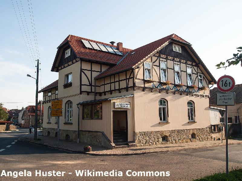 Wienrode im Harz