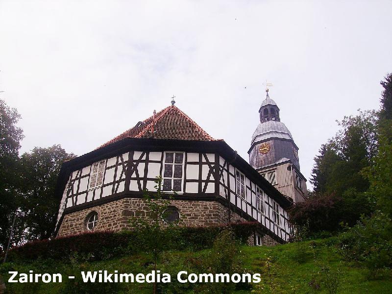 Wildemann im Harz