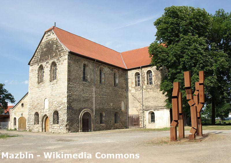 Das längste Konzert der Welt in der Kirche St. Burchardi zu Halberstadt
