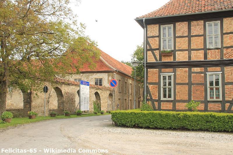 Kloster Michaelstein in Blankenburg im Harz