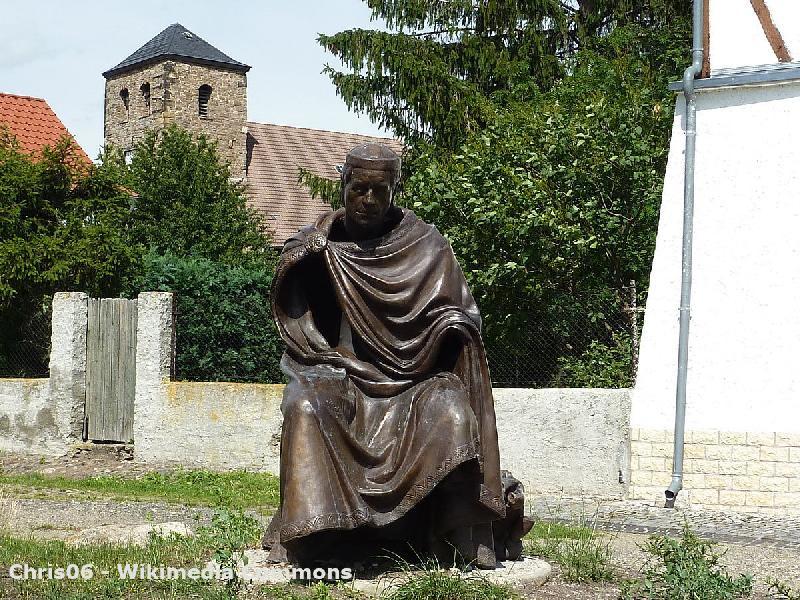 Kloster Wendhusen in Thale im Harz