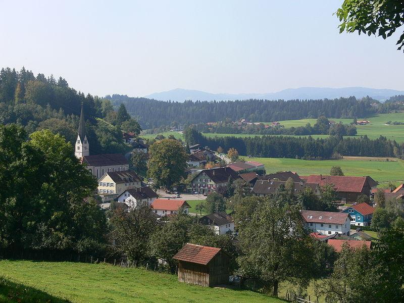 Röthenbach im Allgäu
