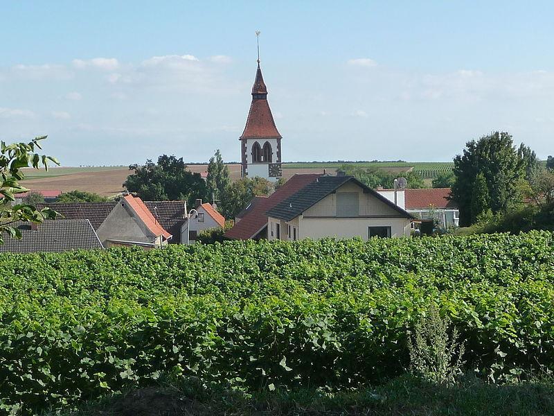 Obrigheim in der Pfalz