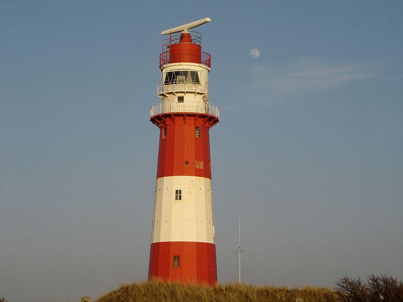Küstenfunkstelle Borkum