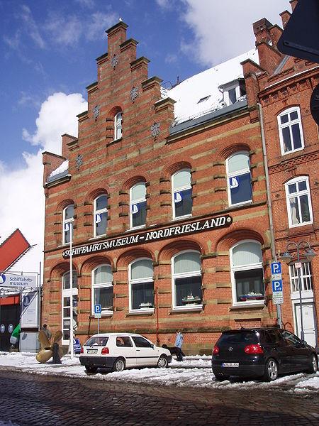 Schifffahrtsmuseum Nordfriesland