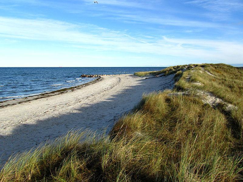 Strand von Wendtorf