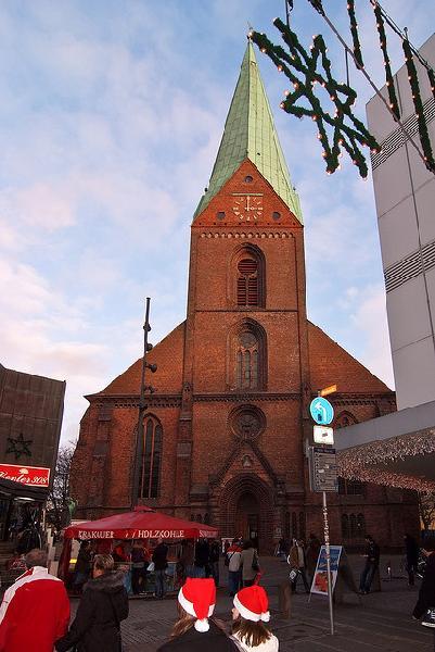 Holstenstraße Kiel