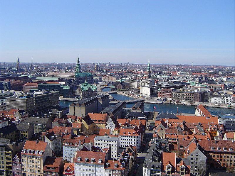 Kopenhagen Altstadt