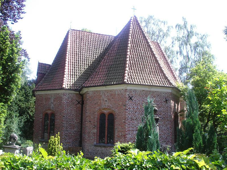 St. Jürgen-Kapelle