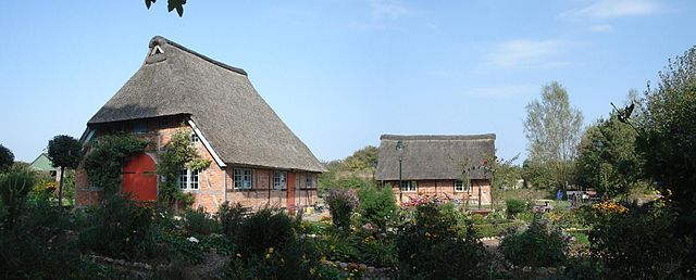 Dorfmuseum in Ratekau