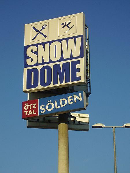 Bispingen Snow Dome