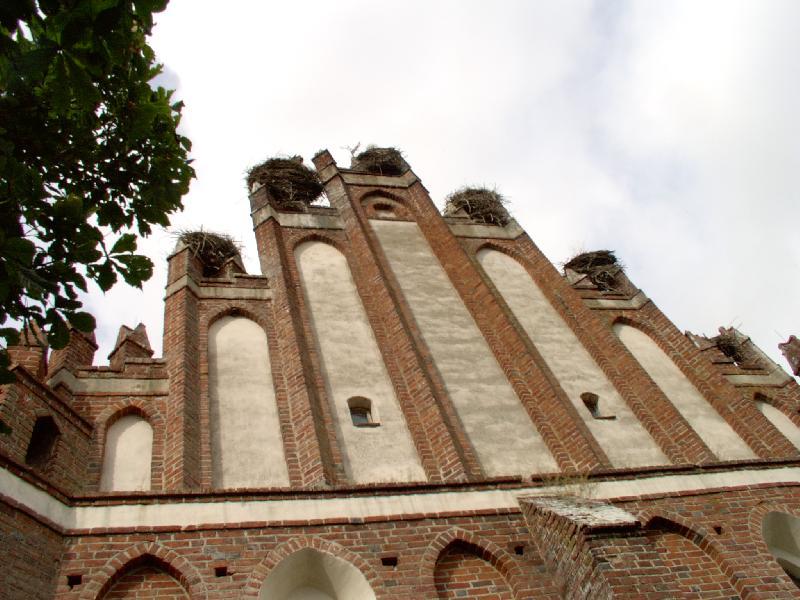 Kirche in Löwenstein