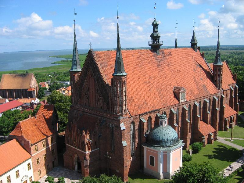 Frauenburger Dom (Frombork)