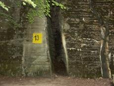 Wolfsschanze Führerbunker