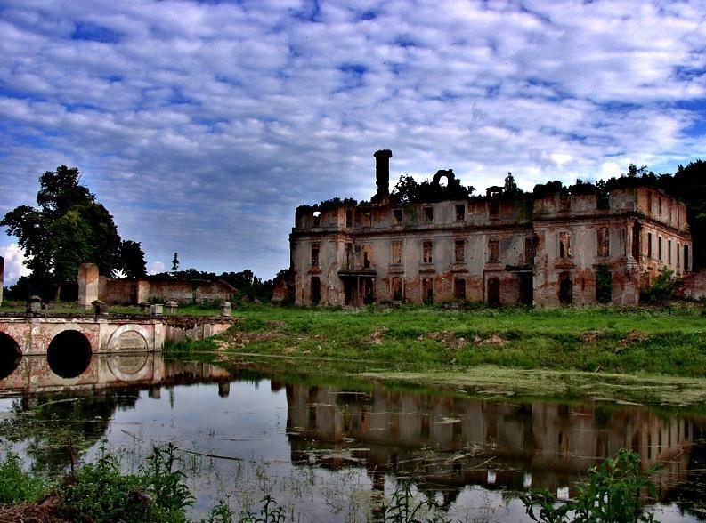 Schloss Schlobitten