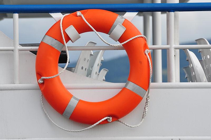 Rettungsboot-Museum auf Norderney