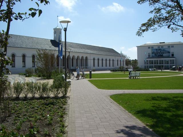 Kurhaus von Norderney