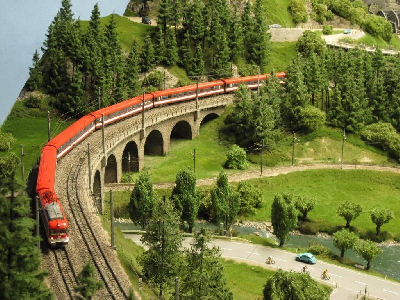 Modellbahnschau Fürth