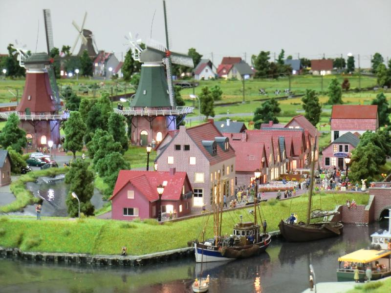 Leeraner Miniaturland