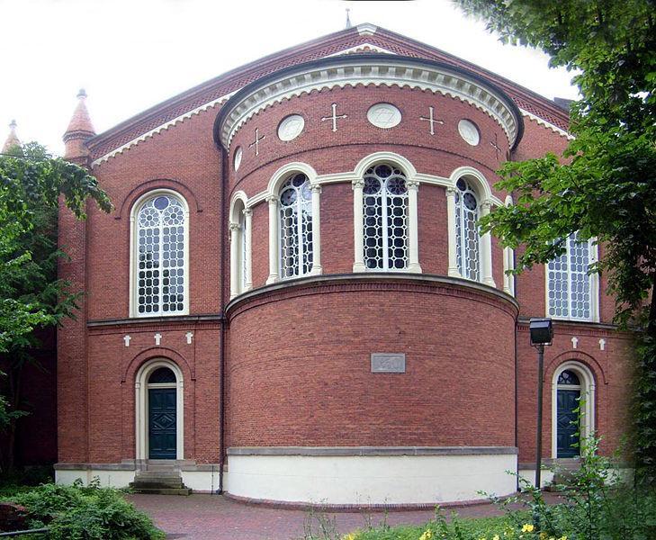 Kirche Esens