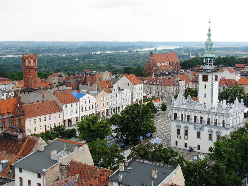 Altstadt Chełmno