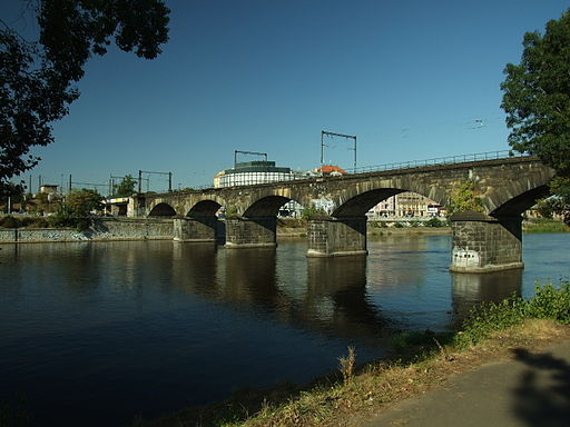 Negrelli Viadukt
