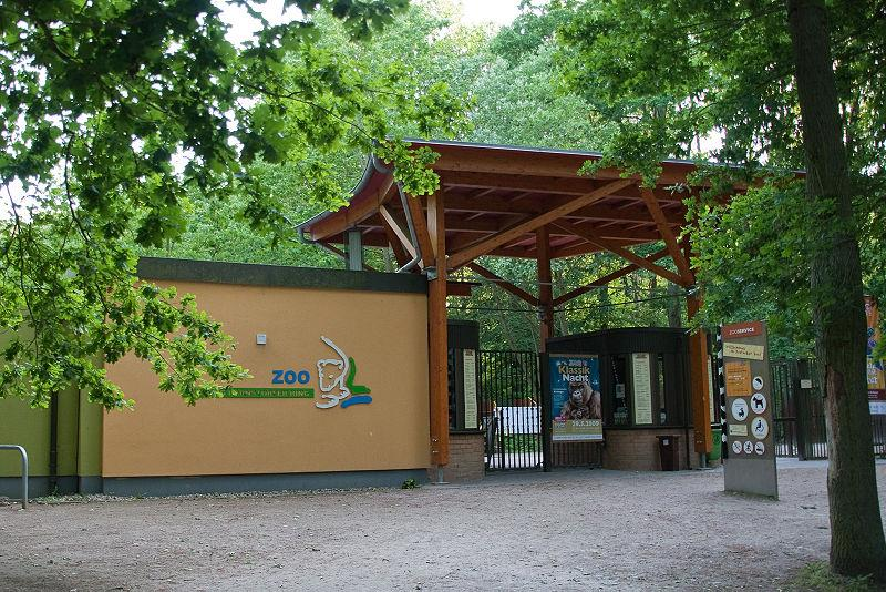 Der Rostocker Zoo