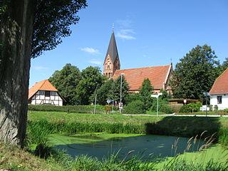 Steffenshagen