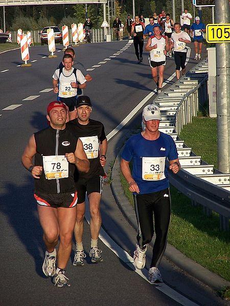Rostock Marathon