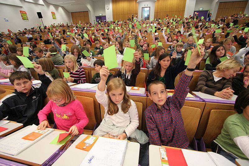 Kinder-Uni-Rostock