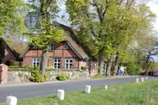 Lieschow Altes Haus