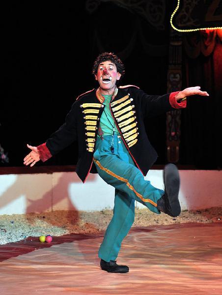 Zirkus Probst