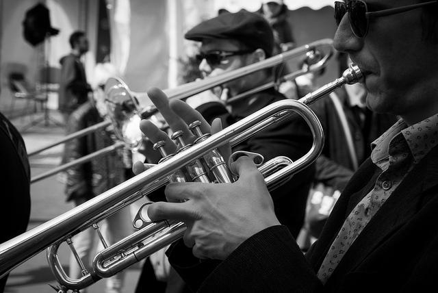 Jazz Konzert
