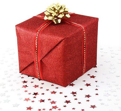 Geschenketausch