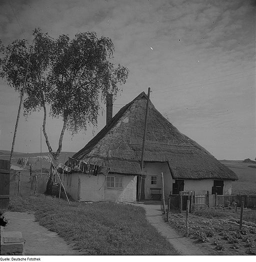 Wohnhaus Rügen ca 1900