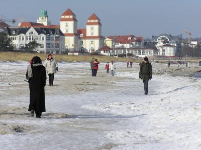 Winter Binz
