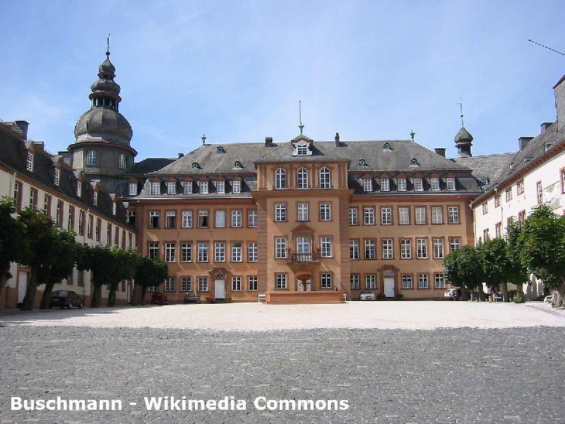 Bad Berleburg im Sauerland