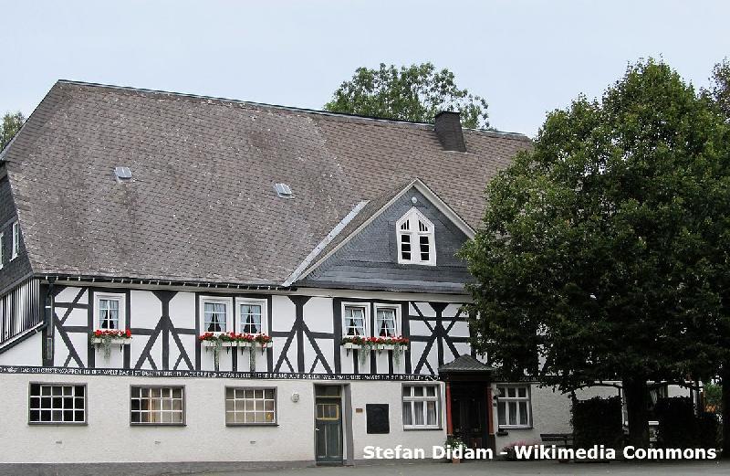 Schmallenberg Westfeld