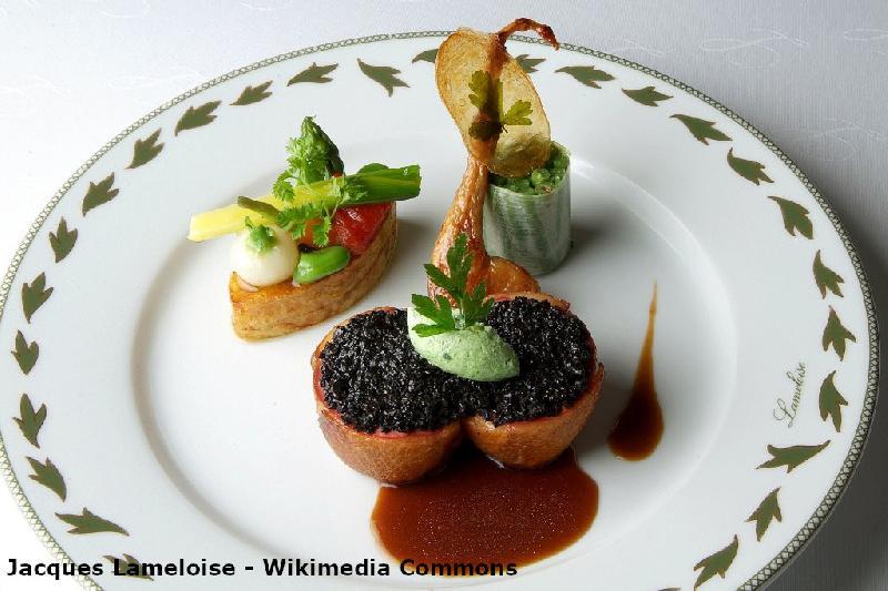 Sternerestaurant Schmallenberg im Sauerland