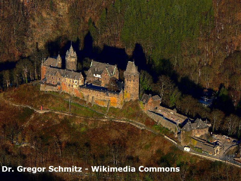 Burg Altena im Sauerland