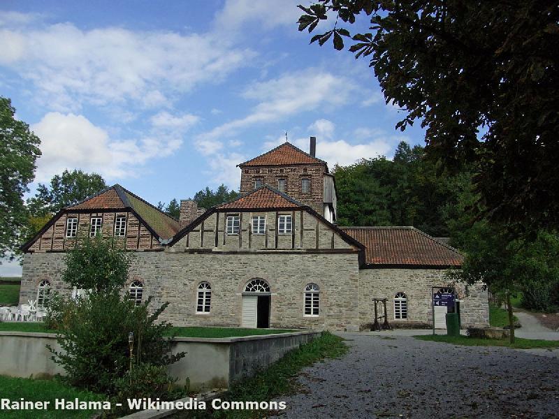 Museum Luisenhütte im Sauerland