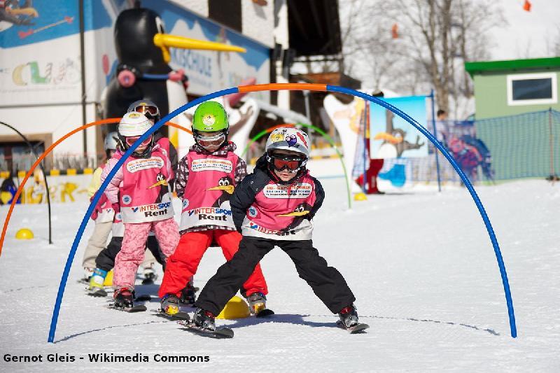 Skischule im Sauerland