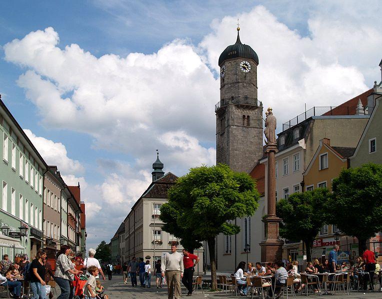 Weilheim