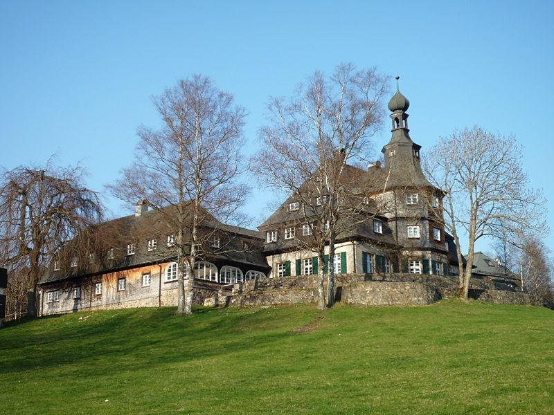 Birklehof in Hinterzarten