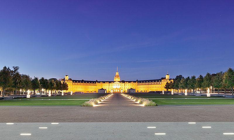 Badisches Landesmuseum Karlsruhe