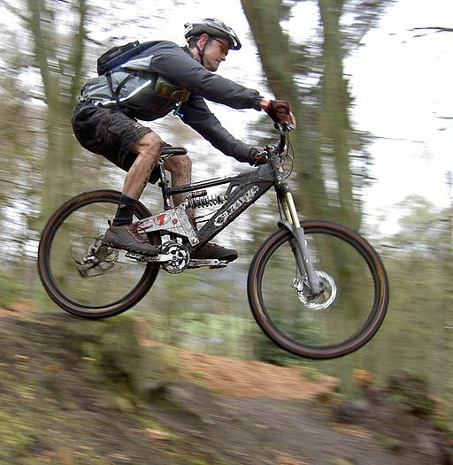 Mountainbike Tour Schwarzwald
