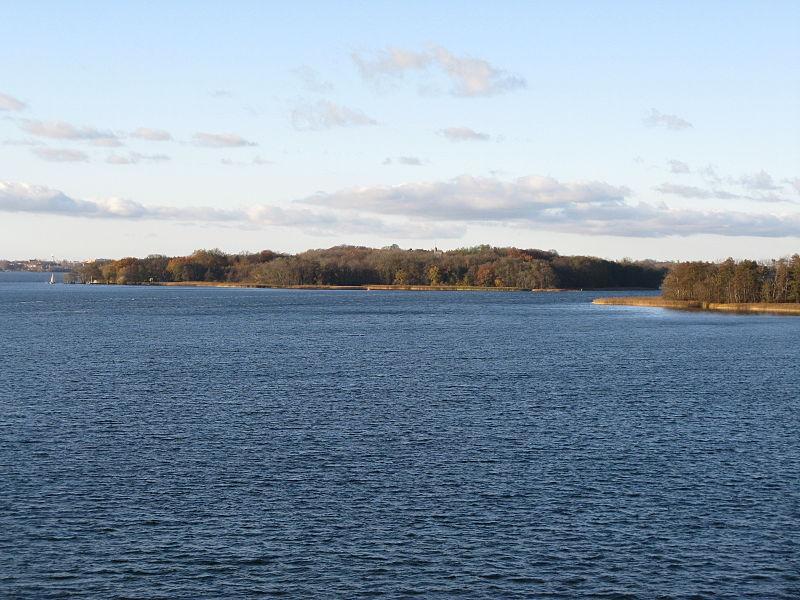 Der Schweriner See