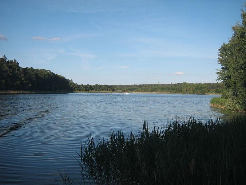 Petersdorfer See