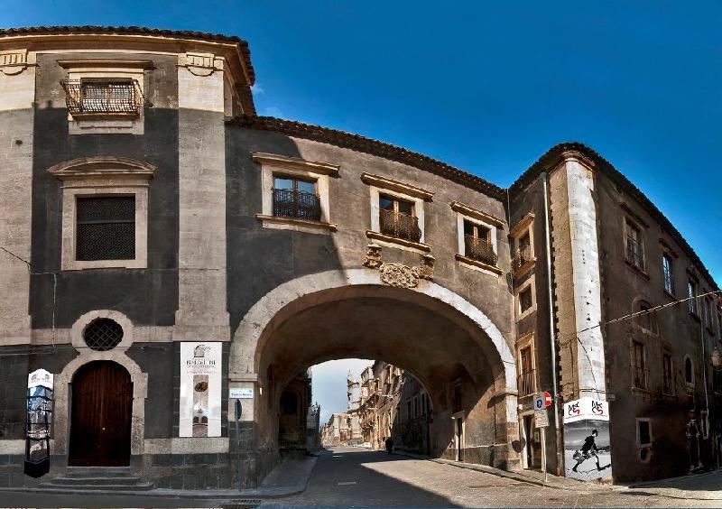 Kloster San Benedetto - Bogen
